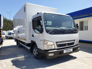 truk box Mitsubishi Fuso Canter