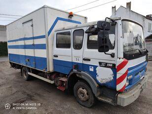 truk box RENAULT M 150