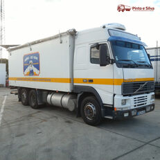 truk box VOLVO FH12 380