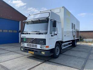 truk box VOLVO FL10 320-1997-EURO 2-HOLAND -331.684 Km !!!-TOP TRUCK