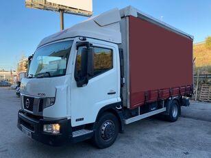 truk dengan terpal samping NISSAN NT500 - 6,5 TN
