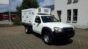 truk es krim MAZDA B 50 4WD ColdCar Eis/Ice -33°C 2+2 Tuev 06.2023 4x4 Eiskühlaufba