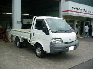 truk flatbed MAZDA Bongo