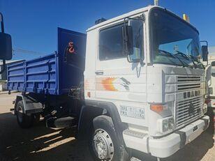 truk flatbed PEGASO 1217 HIAB 071