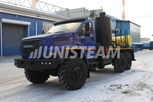truk flatbed UNISTEAM AS6 УРАЛ NEXT 4320 baru