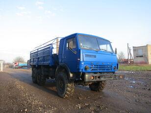 truk flatbed KAMAZ 4310