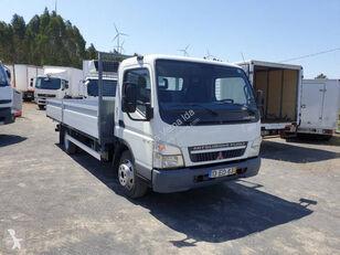 truk flatbed Mitsubishi Fuso