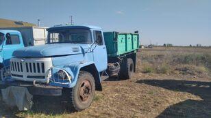 truk flatbed ZIL
