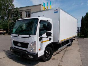 truk isotermal HYUNDAI EX 8 baru