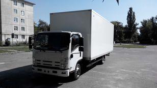 truk isotermal ISUZU NQR90 baru