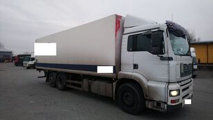 truk isotermal MAN 26 360