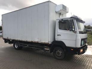 truk isotermal MERCEDES-BENZ 914 EcoPower resor