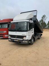 truk isotermal MERCEDES-BENZ Atego 816