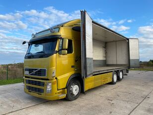 truk isotermal VOLVO FH13 480HP Open side