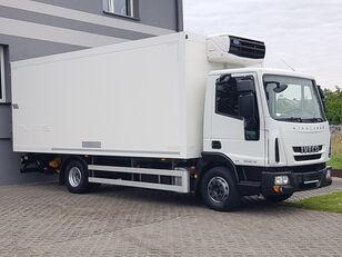 truk isotermal IVECO EUROCARGO 12T CHŁODNIA WINDA 15EP AGREGAT CARRIER 6,02x2,47x2,15