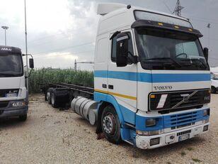 truk isotermal VOLVO FH 12 380