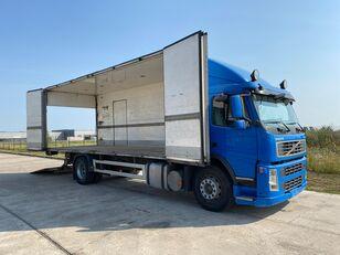 truk isotermal VOLVO FM9 300HP Open side