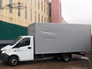truk jungkit GAZ  A21R23 baru