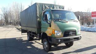 truk jungkit HYUNDAI HD 65 4х4 baru