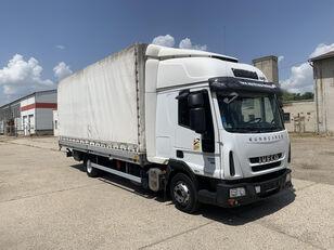 truk jungkit IVECO EuroCargo 75 E  EEV