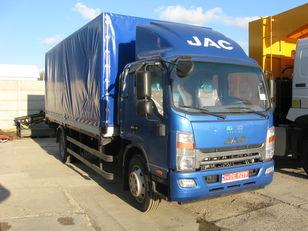 truk jungkit JAC N120