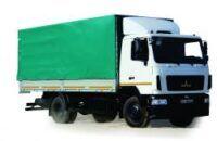 truk jungkit MAZ 534026 baru