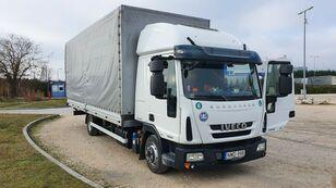 truk jungkit IVECO Eurocargo 75 E 19