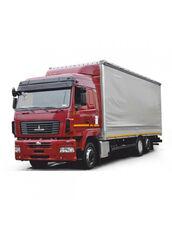 truk jungkit MAZ 6310Е9-520-031 (ЄВРО-5)