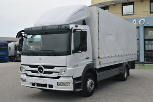 truk jungkit MERCEDES-BENZ 1529 L 4X2 ATEGO / EURO 5b