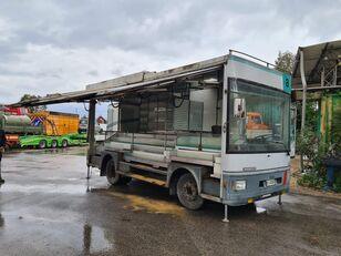 truk makanan IVECO Minonzio 99.18