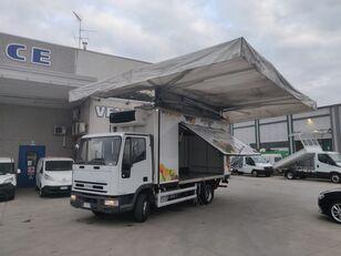 truk makanan IVECO EUROCARGO 100E18
