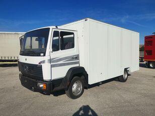 truk makanan MERCEDES-BENZ 814 - Apertura Laterale Idraulica