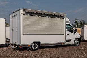 truk makanan OPEL Verkaufswagen Imbisswagen Food Truck baru