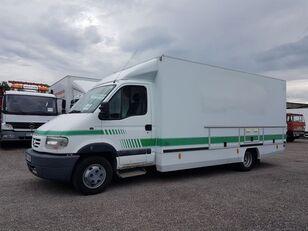 truk makanan RENAULT Mascott 110.60 MAGASIN - Permis POIDS LOURDS
