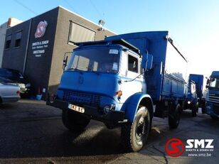 truk militer BEDFORD tk 1470