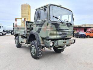 truk militer IVECO Magirus 75.13