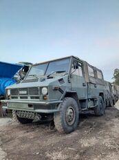 truk militer IVECO vm90