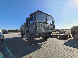 truk militer MAN 5t MIL GL WOJSKOWY TERENOWY