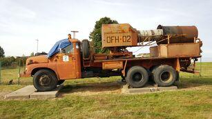 truk militer TATRA 148