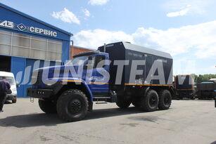 truk militer UNISTEAM ППУА 1600/100 серии UNISTEAM-M1 УРАЛ NEXT 4320 baru