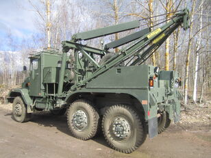 truk militer VOLVO TL-31 965