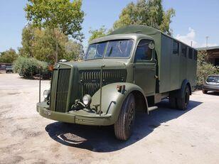 truk militer FIAT LANCIA ESATAU
