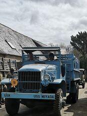 truk militer GMC cckw353
