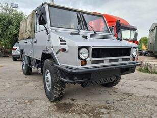 truk militer IVECO VM 90