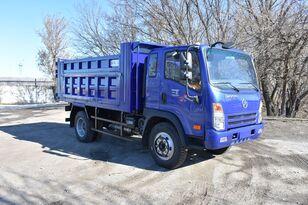 truk pembuangan DAYUN CGC-1120 baru