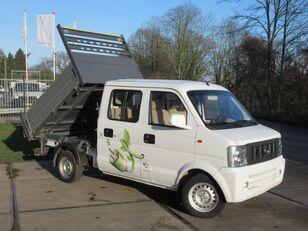 truk pembuangan DFSK Cityhopper 3-Z. Kipper Dubbelcabine Elektrisch