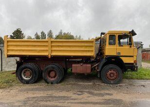 truk pembuangan IVECO MAGIRUS  260-34
