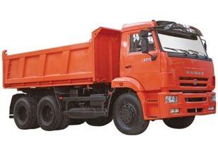 truk pembuangan KAMAZ КАМАЗ-65115-6059-48 baru