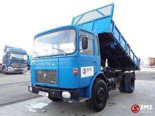 truk pembuangan SAVIEM SM 12 210ch lames