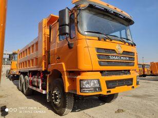 truk pembuangan SHACMAN SHAANXI baru